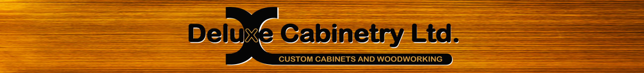 Deluxe Carpentry Logo